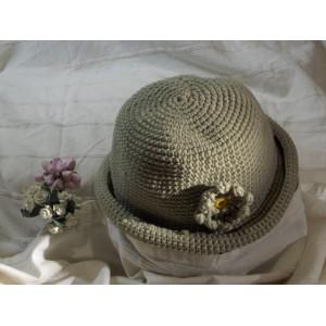 Cappello donna uncinetto