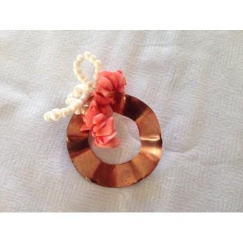 Bijoux Ciondolo artigianale