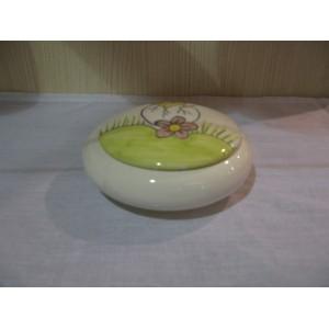 scatola di ceramica