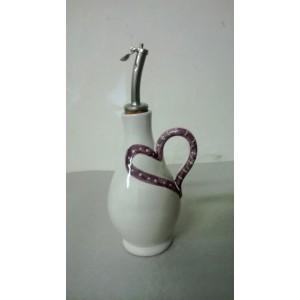 OLIERA in ceramica artigianato