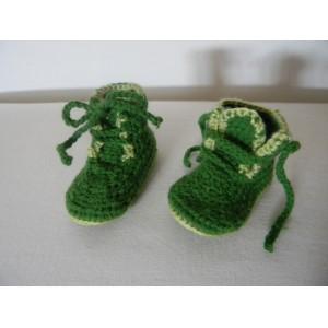 stivaletti neonato
