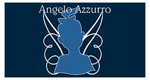 Angelo azzurro